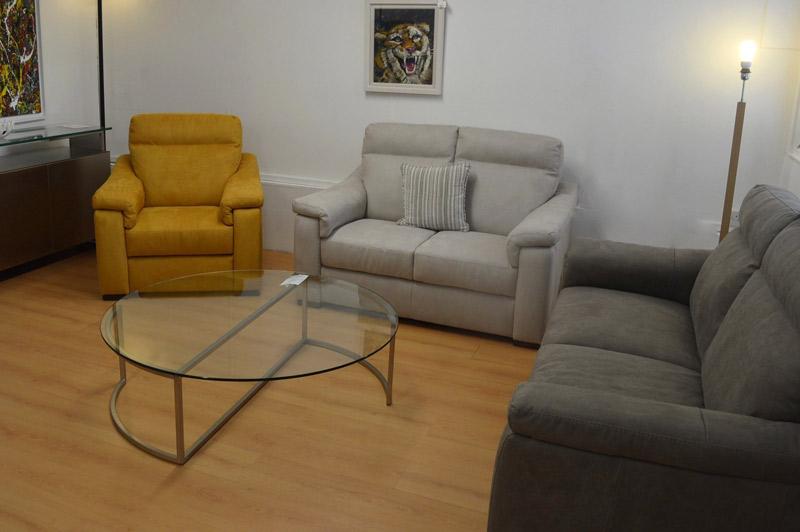 Mustard-Armchair-2+3-Seater-Fabric-Sofas
