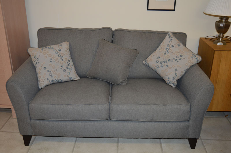 Two Seater Fairfield Sofa Kilcroney Furniture Wicklow Furniture
