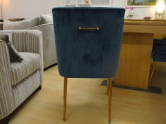 Dining-chair-in-Blue-Velvet-at-Kilcroney-Furniture
