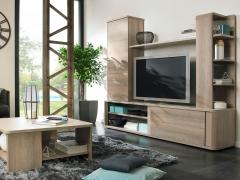 Luc-TV-Set-up