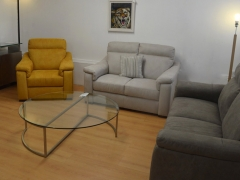 Mustard-Armchair-2+3-Seater-Fabric-Sofas