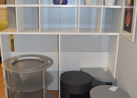 Shelving and Metal Tables Kilcroney Furniture Wicklow Furniture