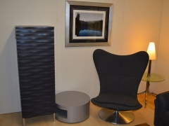 Content by Conran Designed Chair and Storage Unit Kilcroney Furniture Wicklow Furniture
