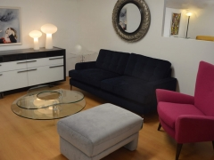 Content-by-Conran-Navy-Sofa-and-Pink-Chair