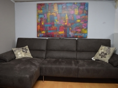 Egoitaliano Large Sofa Kilcroney Furniture Wicklow Furniture