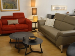 Fabric-2-Seater-Sofa-and-Leather-Sofa