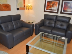 High Grade Leather Sofas. Kilcroney Furniture Wicklow Furniture