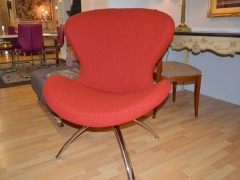 Occassional Chair Available in Various Finishes. Kilcroney Furniture Wicklow Furniture