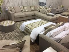 Sofa Bed and Corner Sofa Kilcroney Furniture Wicklow Furniture