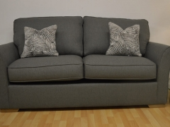 Sofa-Bed-in-Grey-Fabric