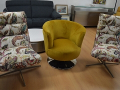 Swivel-Chairs-in-Summer-Fabric