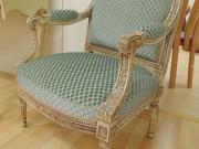 Duck Egg Blue Fabric Armchair Painted Frame.jpg