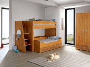 Majestic Bunk Beds were €1,375 now €1,110
