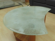Elm and Glass Side Table.jpg