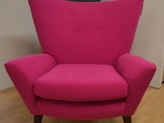 Fabulous Pink Chair available in various different colours starting at €799