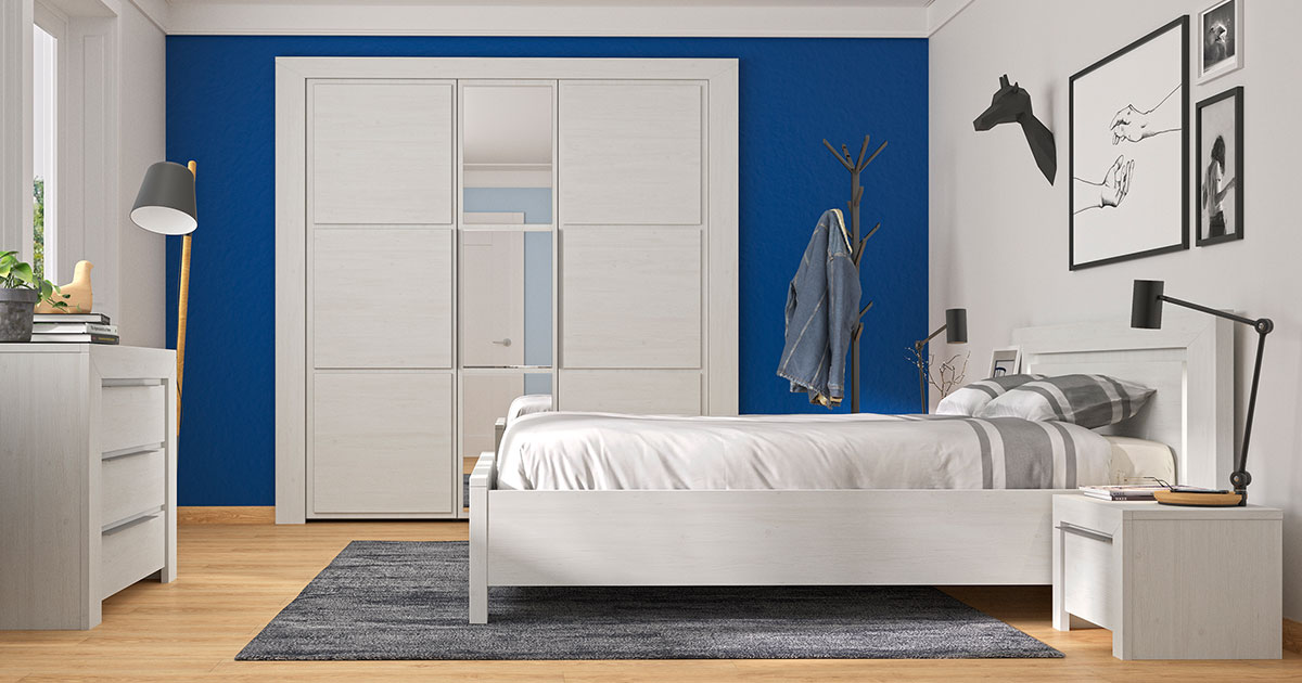 KILCRONEY_FURNITURE_BEDROOM_Latte-160cm-Bed-in-Whitewash