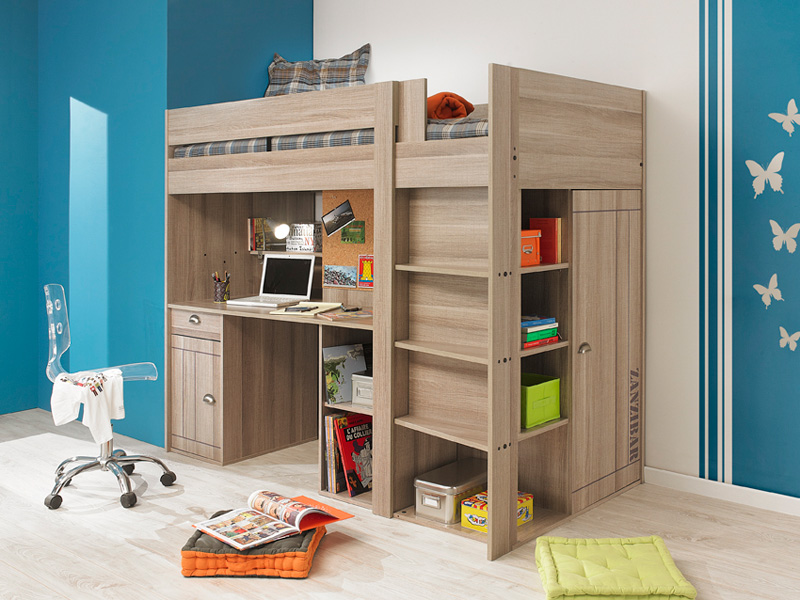 Kids And Teens Bedroom Collection