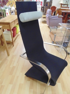 King Designer Chair