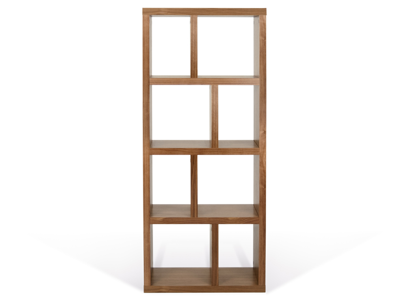 Berlin Shelving Unit Bookcase
