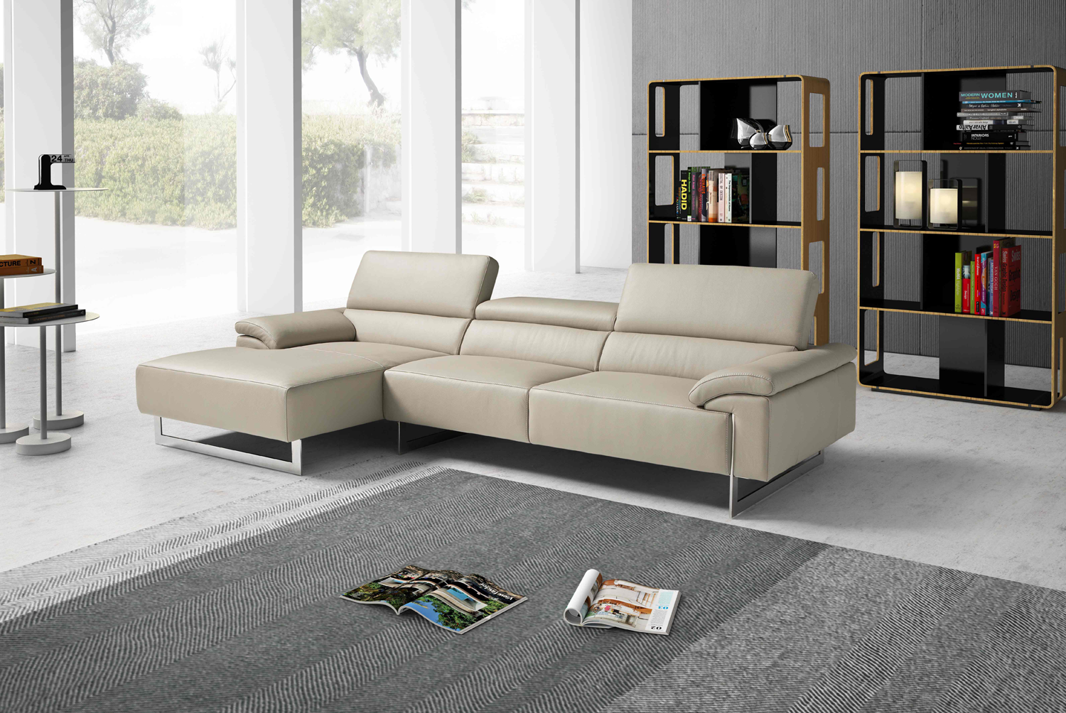 image of kilcroney egoitaliano malika sofa