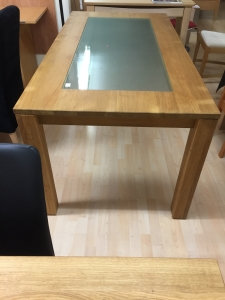 Kilcroney Furniture Dutch Solid Oak Table