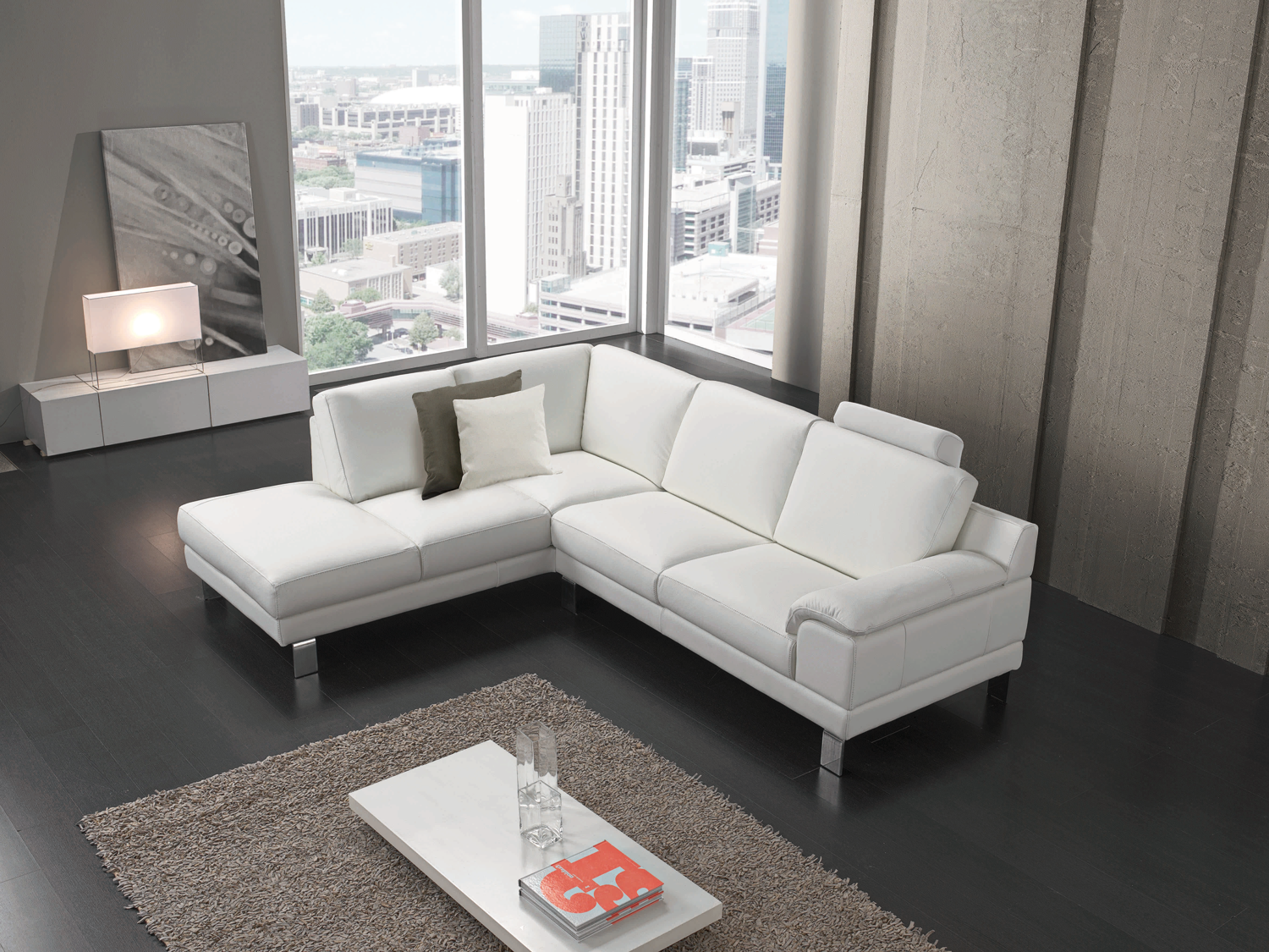 picture of Kilcroney Furniture egoitaliano sofa shakira range