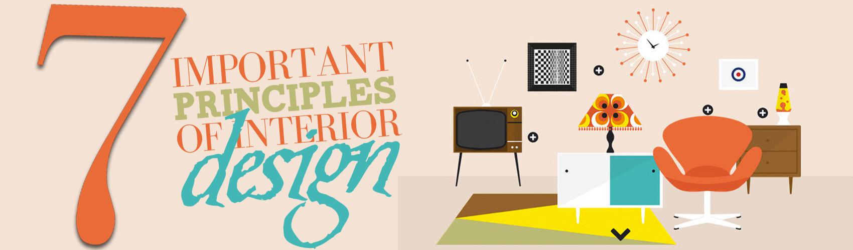 7 Most Important Interior Design Principles Kilcroney Furniture