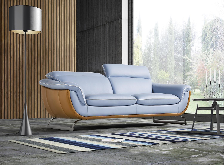 picture of Kilcroney Furniture egoitaliano sofa vanille range