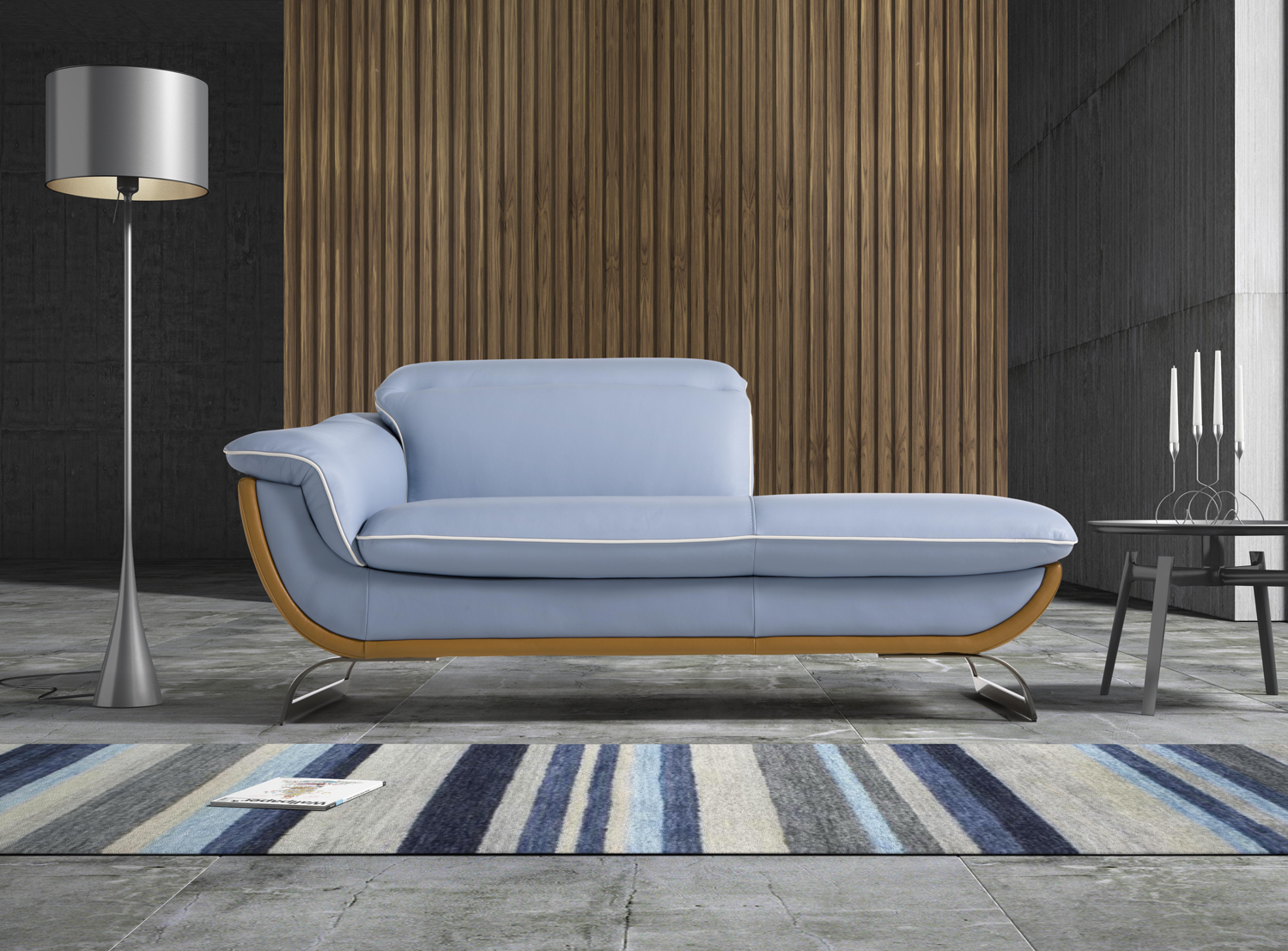 picture of Kilcroney Furniture egoitaliano sofa range