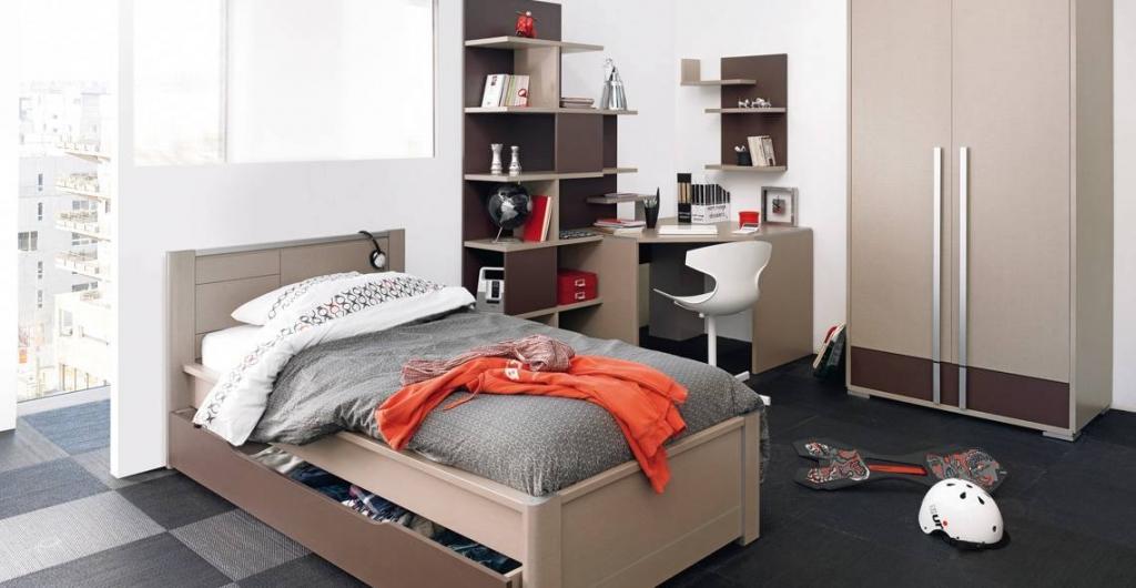 image of Gautier Kids and Teen Bedroom ideas