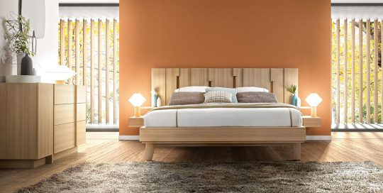 KILCRONEY_FURNITURE_BEDROOM_Symphonie_Double-Oak-Bed-with-Chest