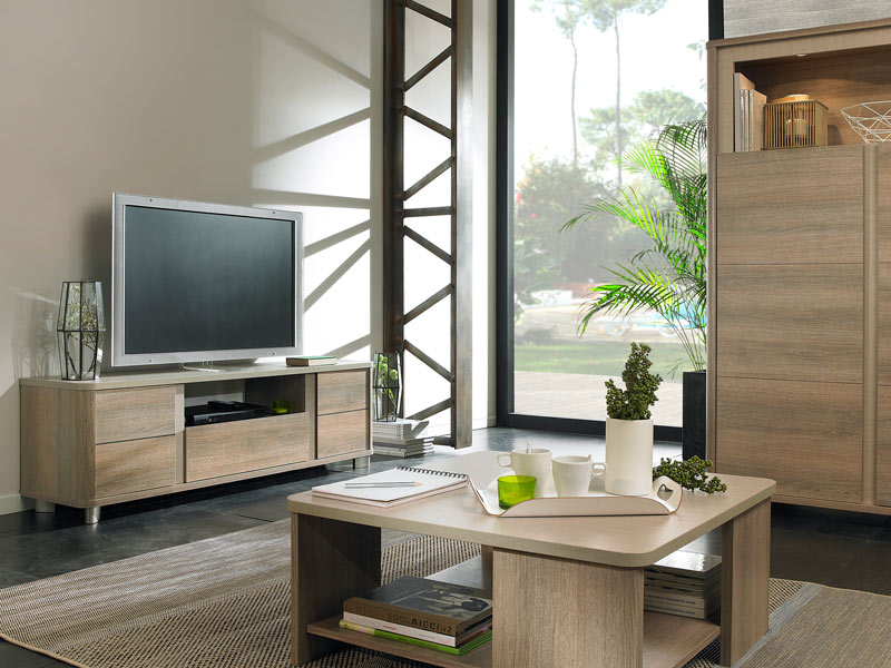 Luc-TV-Unit-and-square-coffee-table
