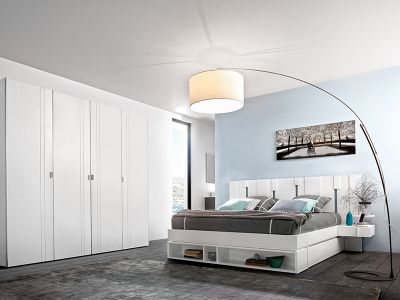 SYMPHONIE-Bedroom-in-White-with-Wardrobe-ps