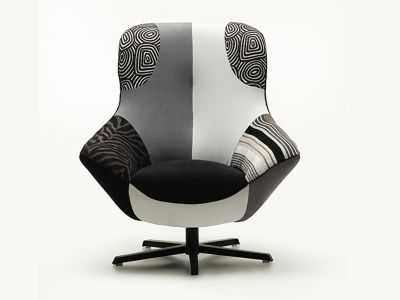 Rom Rico Limited Edition Chair from Kilcroney Furniture