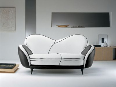 TC Omi Leather Sofa at Kilcroney Furniture