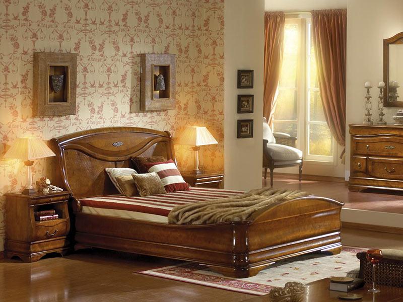 Cherrywood-Ariane-Solid-Bed-160-at-Kilcroney-Furniture
