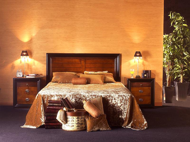 Cherrywood-Metro-Bed-at-Kilcroney-Furniture