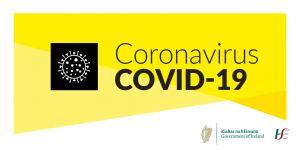 Covid 19 warning