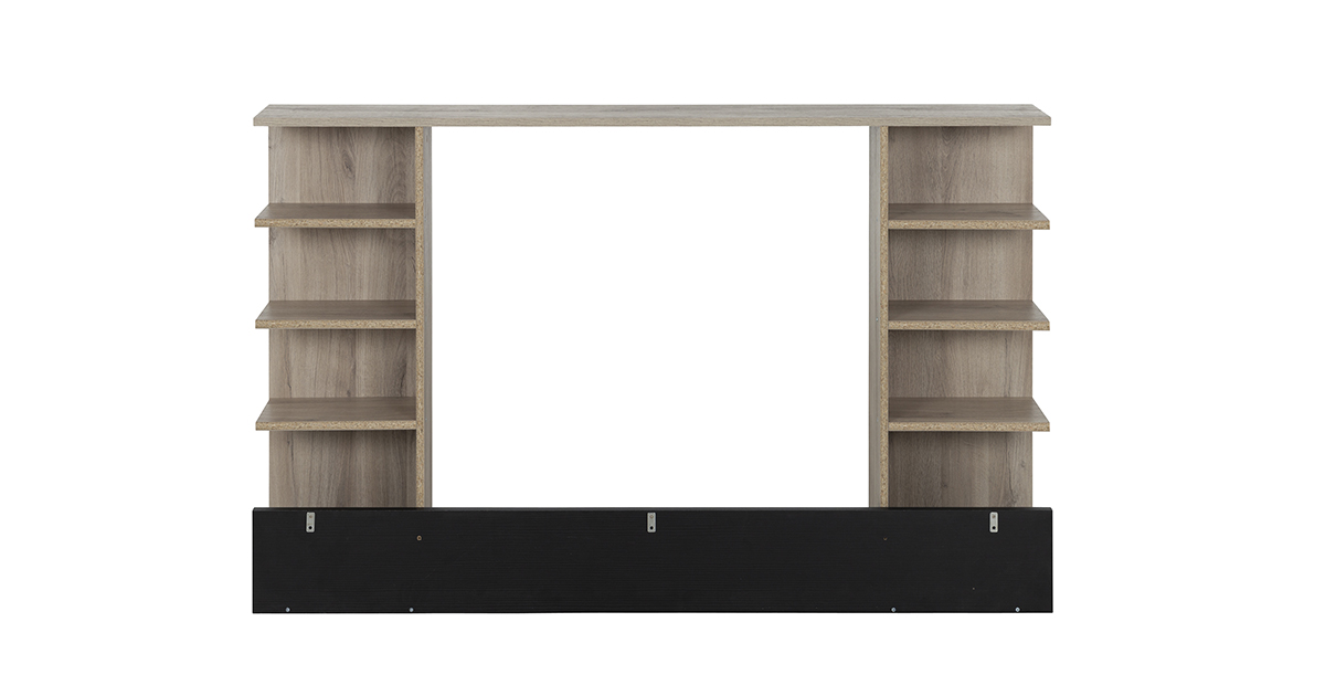 KILCRONEY_FURNITURE_BEDROOM_Castle-Bookcase-Headboard
