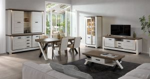 KILCRONEY_FURNITURE_DINING_Dublin-160cm-Extending-Table-Sideboard-and-Storage-Units