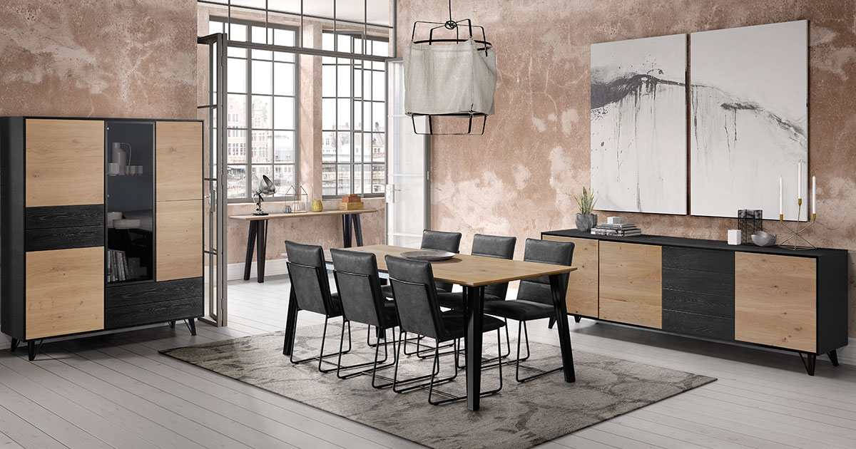 KILCRONEY_FURNITURE_DINING_Montreal-290cm-Extending-Table