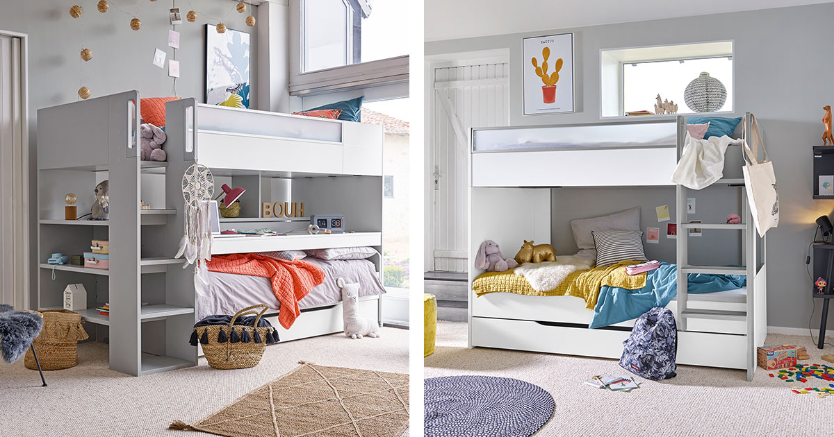 KILCRONEY_FURNITURE_KIDS_TEENS_DIMIX_HIGH_BED_AND_BUNK_BED