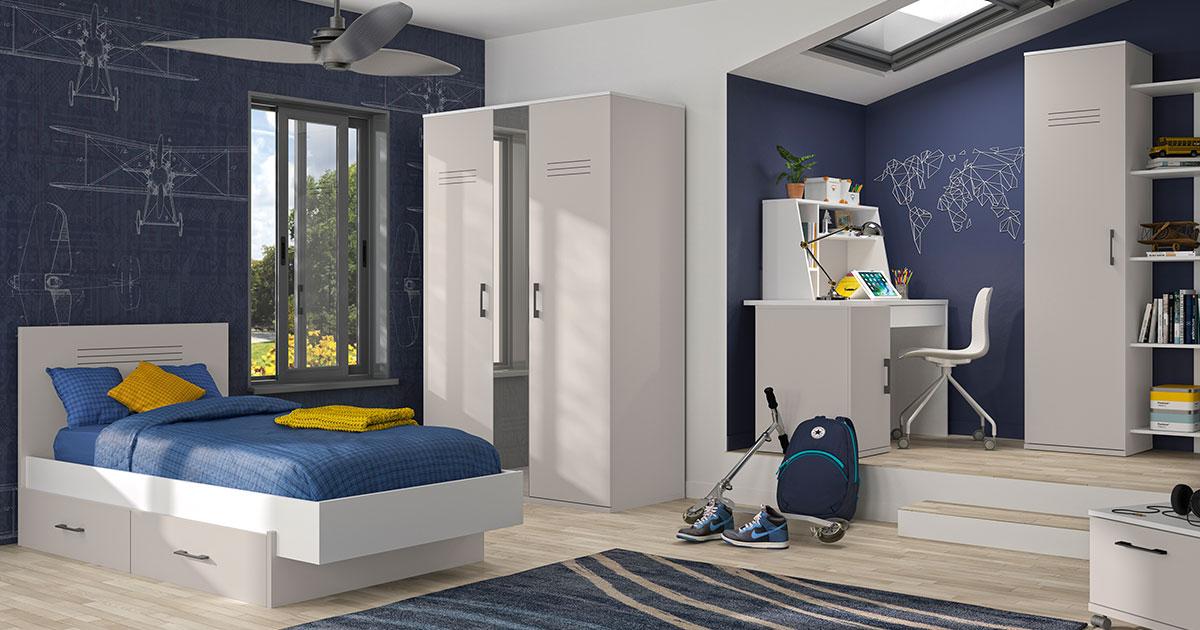 KILCRONEY_FURNITURE_KIDS_TEENS_HUGO_Hugo-Compact-Bed-Desk-and-Bookcase