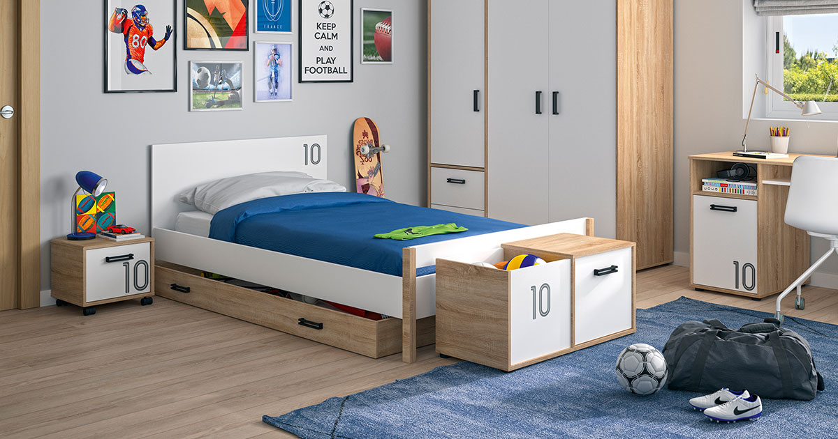 KILCRONEY_FURNITURE_KIDS_TEENS_Single-Bed-Wardrobe-Desk-and-Storage