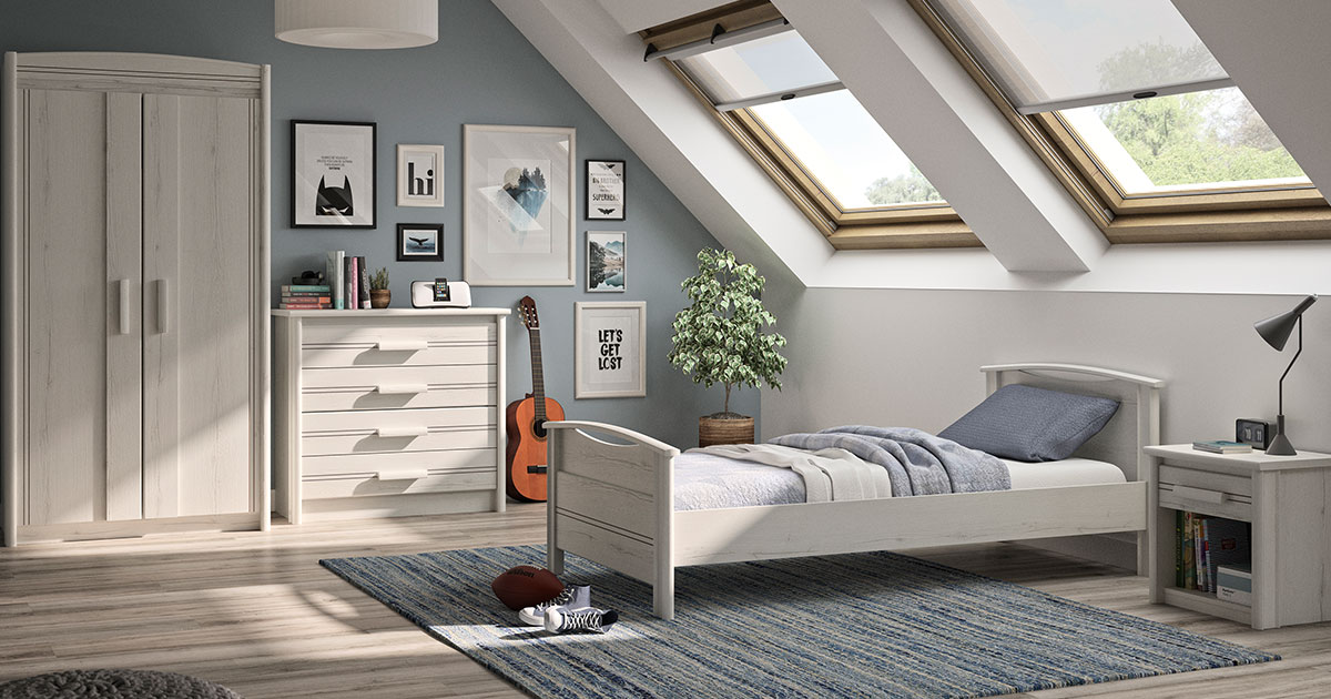 KILCRONEY_FURNITURE_KIDS_TEENS_Tana-Single-Bed-Wardrobe-Chest-and-Bedside-Locker-in-Whitewashed-Oak