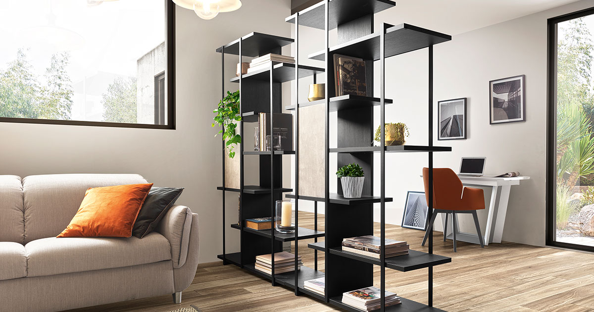 KILCRONEY_FURNITURE_LIVING_Gautier-Arch-Natura-Bookcase