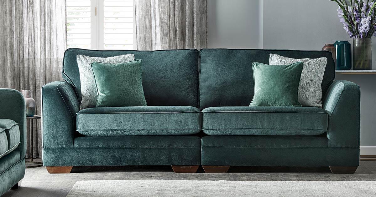 KILCRONEY_FURNITURE_SOFAS_HILLIER-4-Seater-Sofa