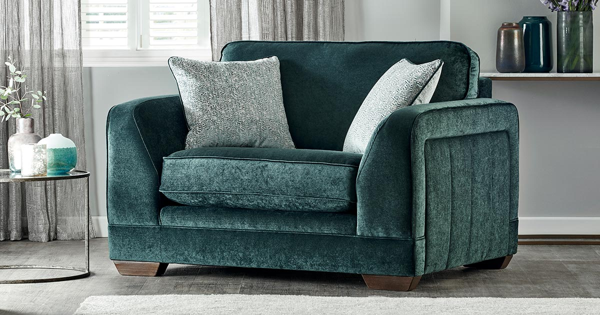 KILCRONEY_FURNITURE_SOFAS_HILLIER-Snuggler-Chair-in-Petrol-Blue