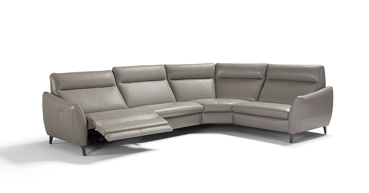 KILCRONEY_FURNITURE_SOFAS_GAIA-Leather-Corner-Group-with-recliner