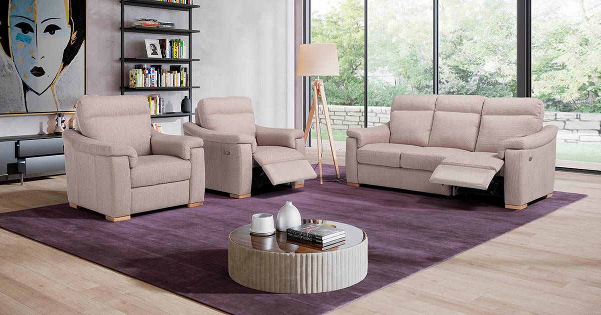 KILCRONEY_FURNITURE_SOFAS_Ilaria-3-Seater-Reclining-Couch-and-reclining-Armchair